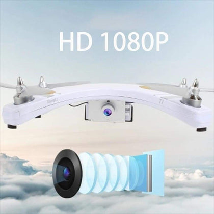Large Satellite GPS Positioning Drone Aerial HD 1080P Professional Remote control Brushless Motor
