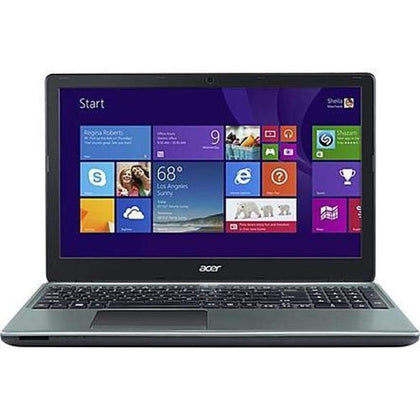 Acer E15102500 E1-510-2500 E Series 2.13GHz 4GB Intel Celeron N2820 Laptop