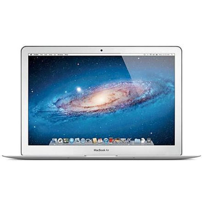 Apple 11.6 MacBook Air With Intel Core i5 1.7GHz Processor