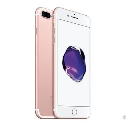 Apple 128GB iPhone 7 Plus for AT&T - Rose Gold