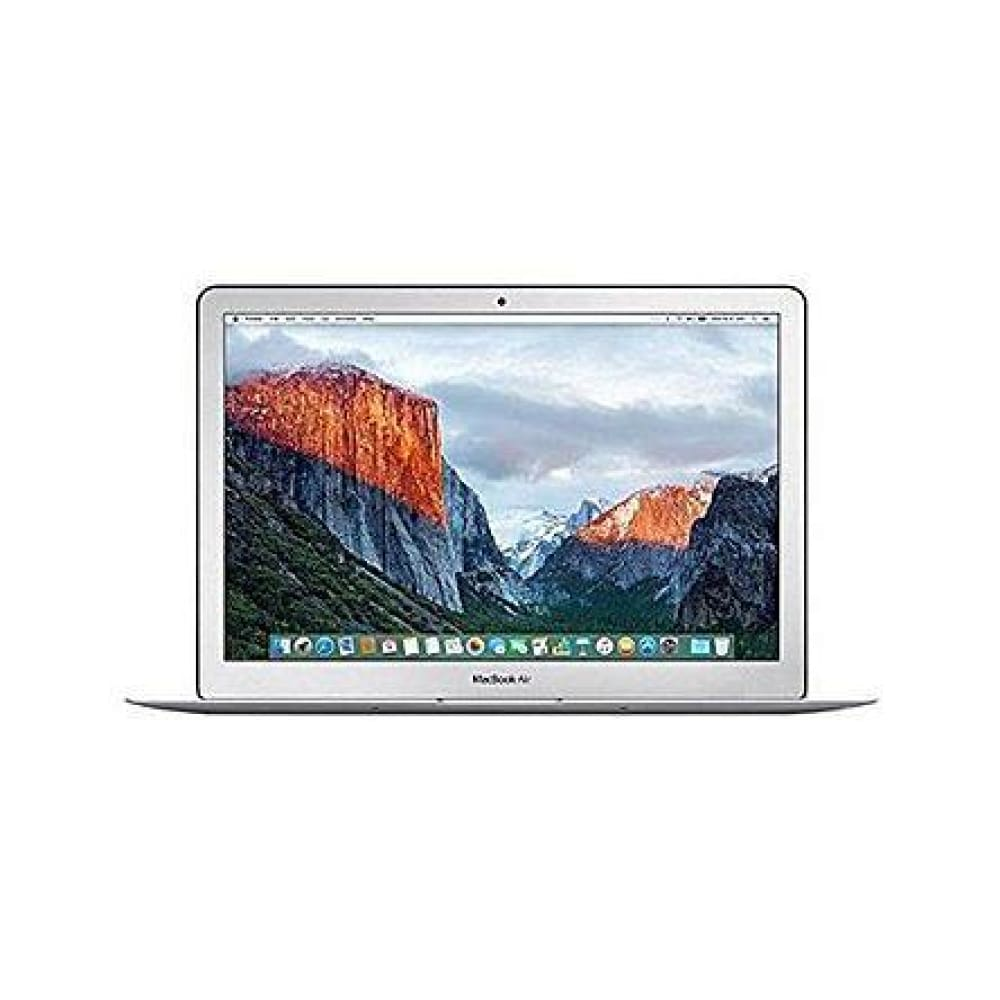 Apple 13.3 MacBook Air Laptop with Intel Core i5 1.6GHz Processor