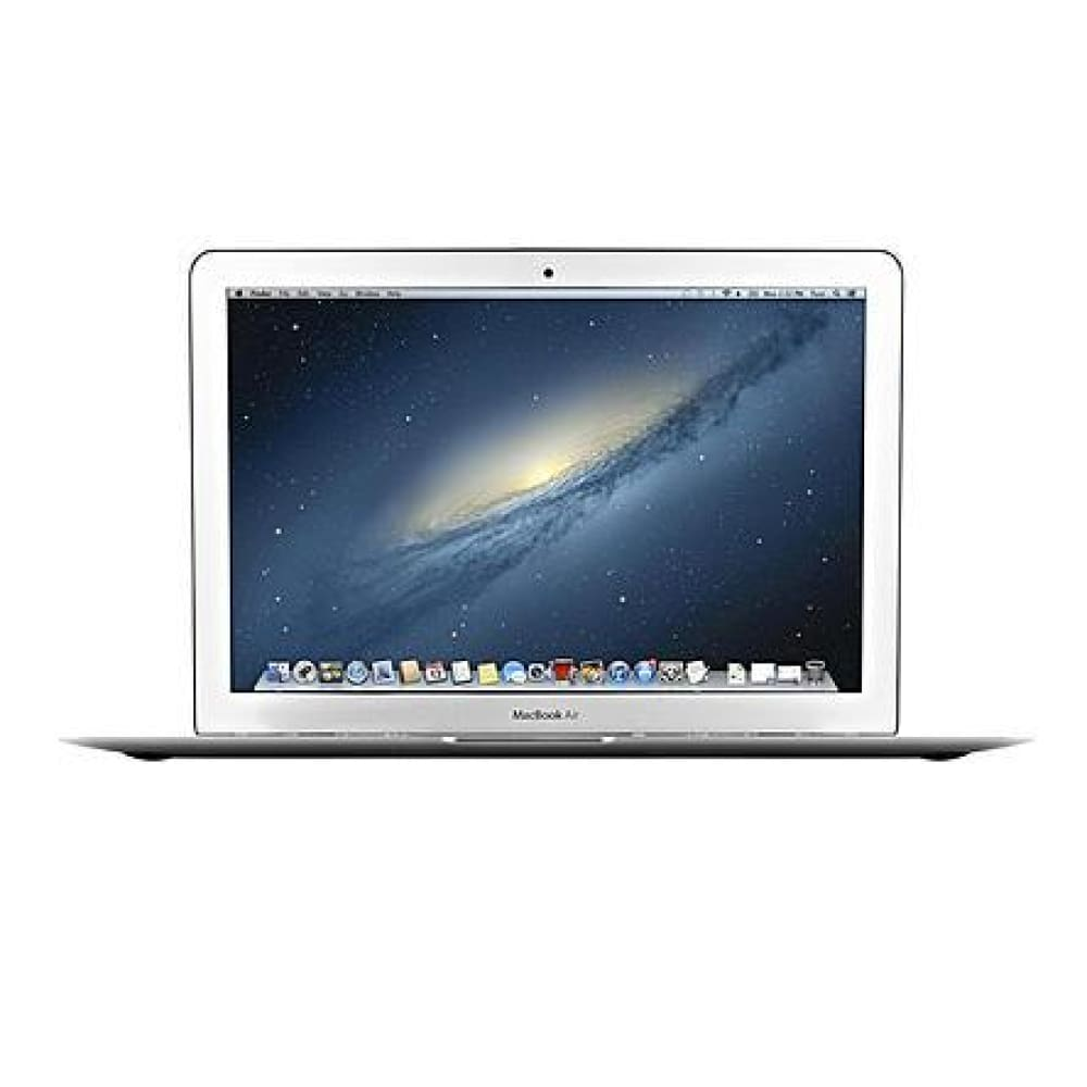 Apple 13.3 Macbook Air with Intel Core Dual i5-4260U Processor - Silver