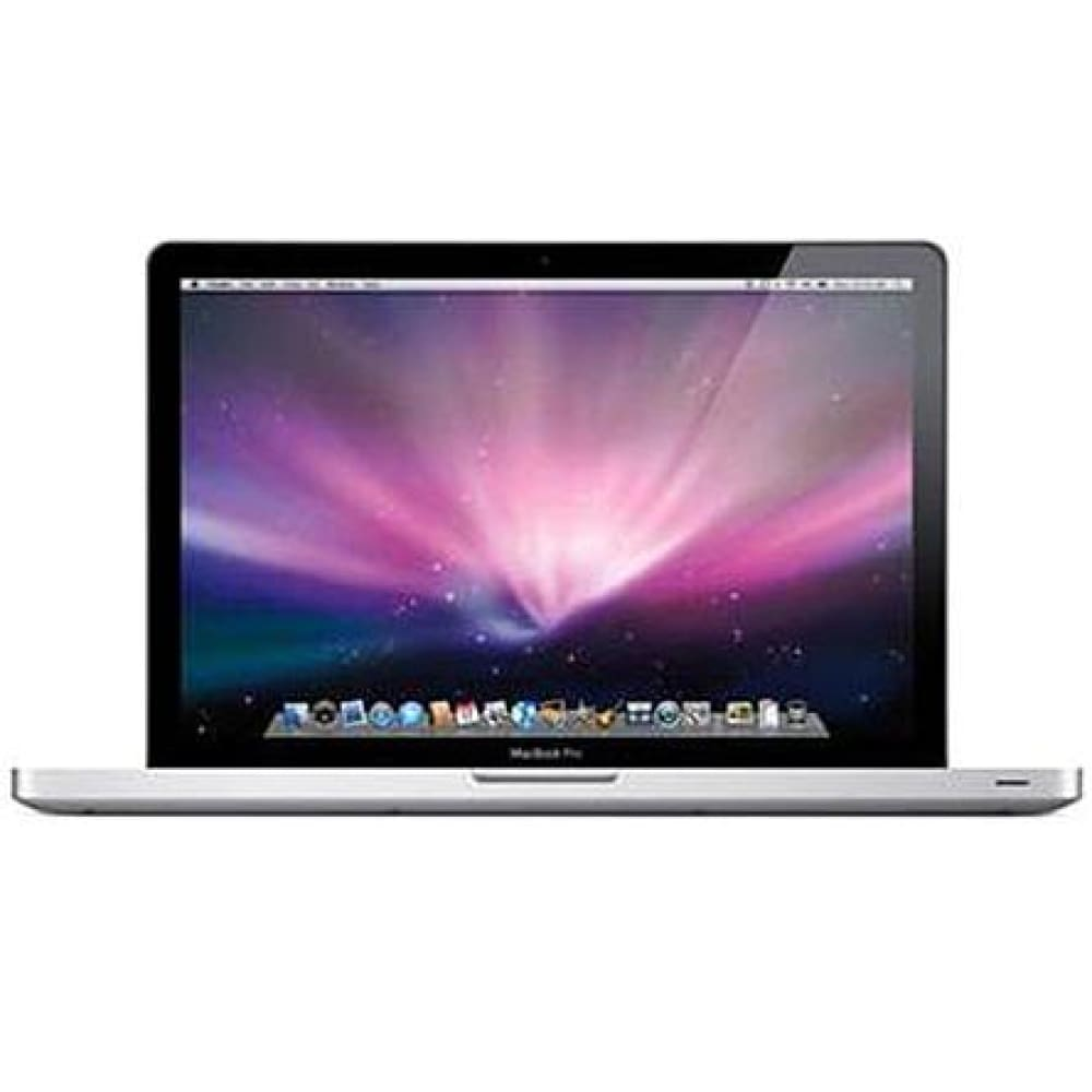 Apple 15.4 MacBook Pro with Intel Core i7 Quad 2.0GHz Processor