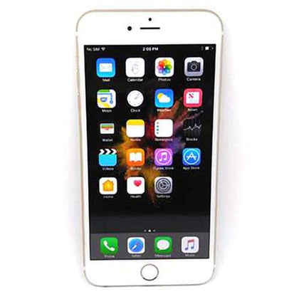 Apple 16GB iPhone 6 Plus - Gold