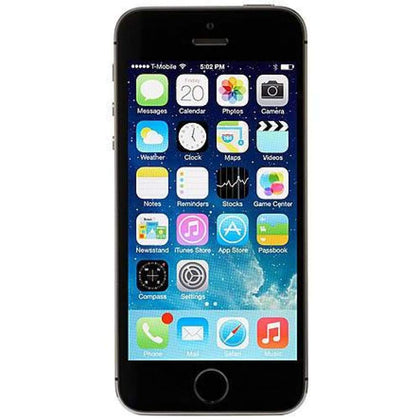 Apple 16GB Unlocked iPhone 5S - Space Gray