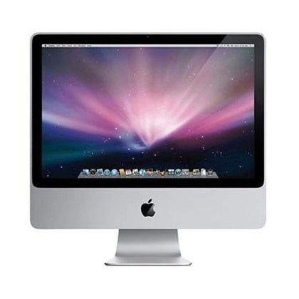 Apple 20 iMac with Intel Core 2 Duo 2.26GHz Processor