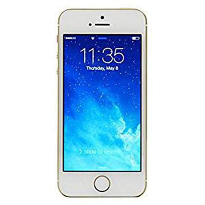 Apple 32GB Factory Unlocked iPhone 5s - Gold