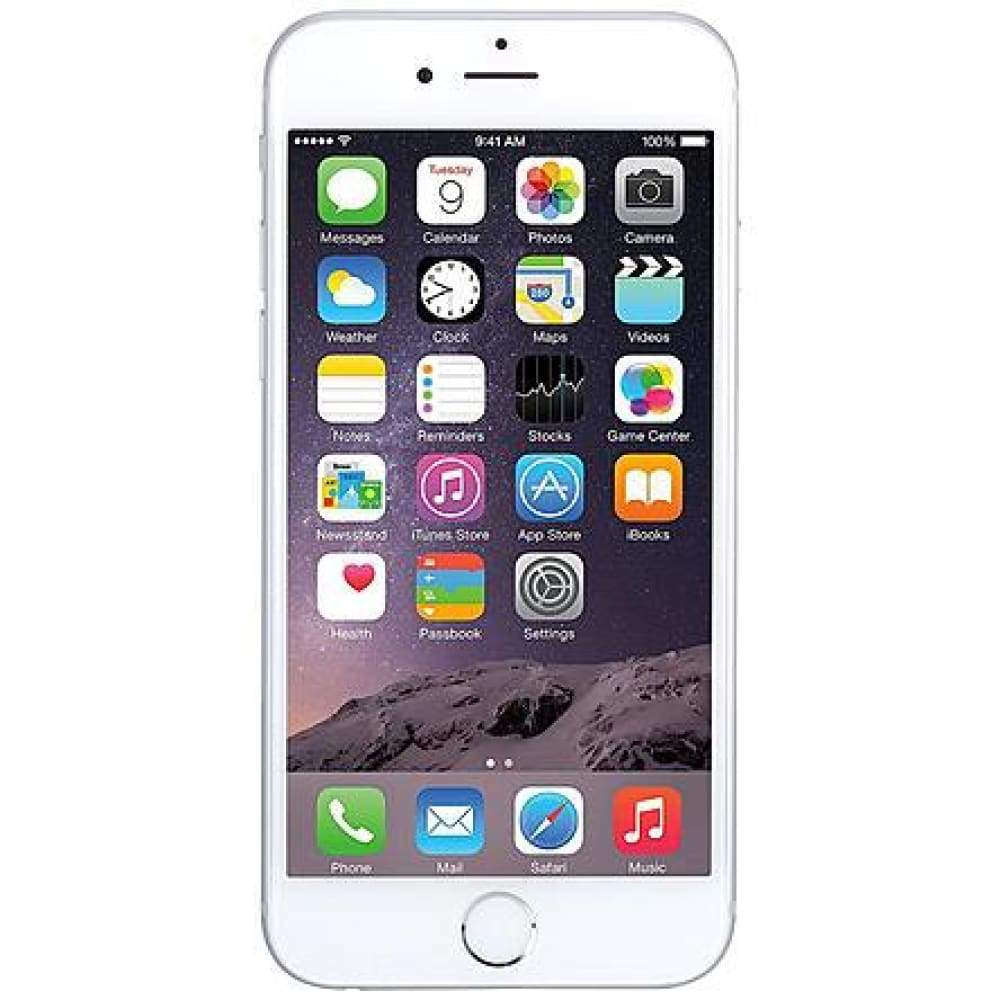 Apple 64GB Unlocked iPhone 6 for Verizon - Space Gray