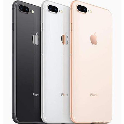 Apple 64GB Unlocked iPhone 8 Plus