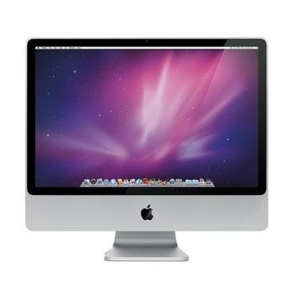 Apple iMac 21.5 Core i3-540 Dual-Core 3.06GHz All-in-One Computer - 4GB 500GB DVD±RW Radeon HD 4670/OSX (Mid 2010)