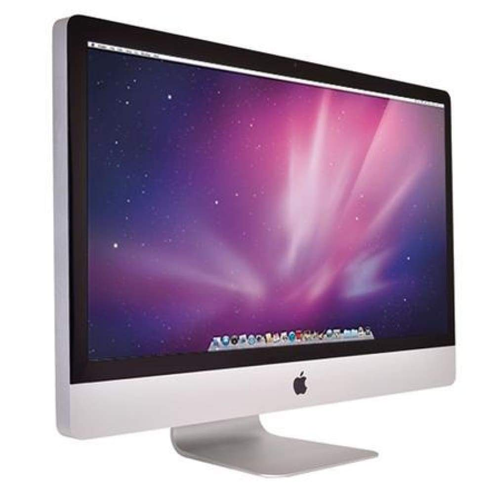 Apple iMac 21.5 Core i7-2600S Quad-Core 2.8GHz All-in-One Computer - 8GB 1TB DVD±RW Radeon HD 6770M/OSX (Mid 2011)
