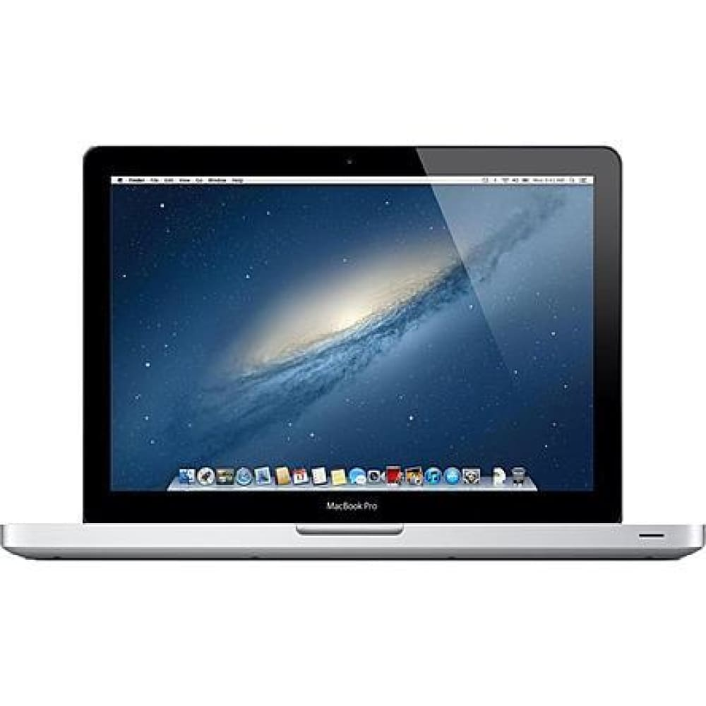 Apple MD101LLA-PB-RCC MacBook Pro With Intel Core i5 2.5GHz Processor