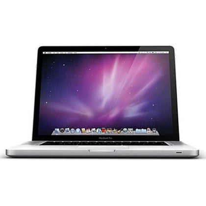Apple MD314LL/A 13.3 MacBook Pro with Intel Core i7-2640M Dual-Core 2.8GHz Processor