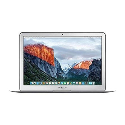 Apple MMGF2LL/A 13.3 MacBook Air with Intel Core i5 Dual-Core 1.6GHz Processor