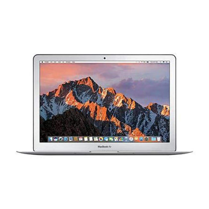 Apple MQD32LL/A 13 MacBook Air with Intel Core i5 Dual-Core 1.8GHz Processor