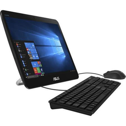 ASUS V161GA-XB001T System 15.6 HD AIO Celeron N4000 Touch 4GB 128GB Window 10 Pro