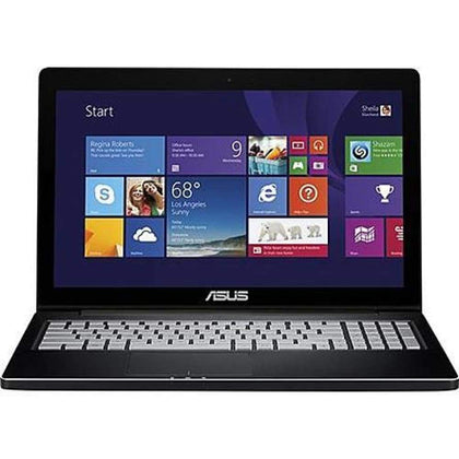 ASUS X200CAHCL1205O 4GB RAM 1.5GHz Intel Celeron 1007U Touchscreen Laptop