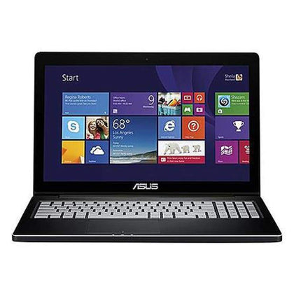 ASUS X501ASI30302Q X501A-SI30302Q Laptop 4GB Intel Core i3 Black