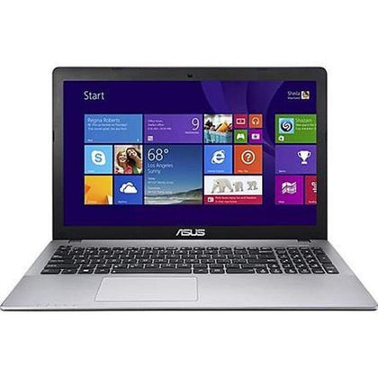 ASUS X550CASI30304R 1.8GHz 4GB DDR3 SDRAM Intel Core i3 Laptop