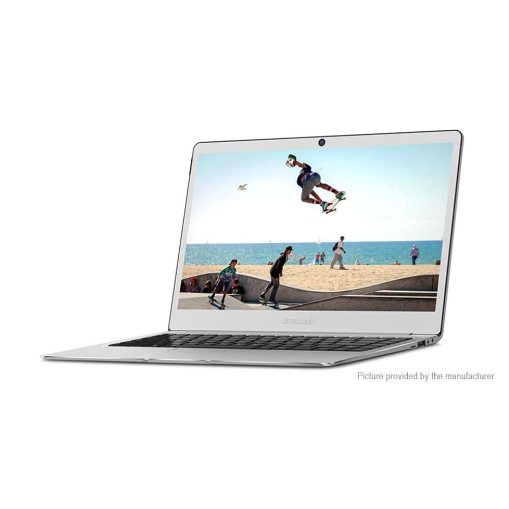 Authentic TECLAST F7 14 IPS Quad-Core Notebook (128GB/EU)