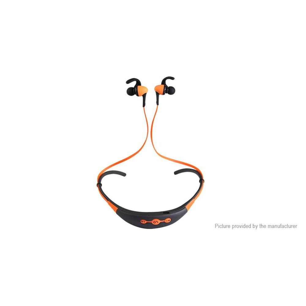 Caldecott BT-54 Sports Behind-the-neck Bluetooth V4.1 Stereo Headset