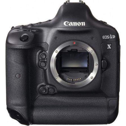 Canon EOS-1D X Digital SLR Camera