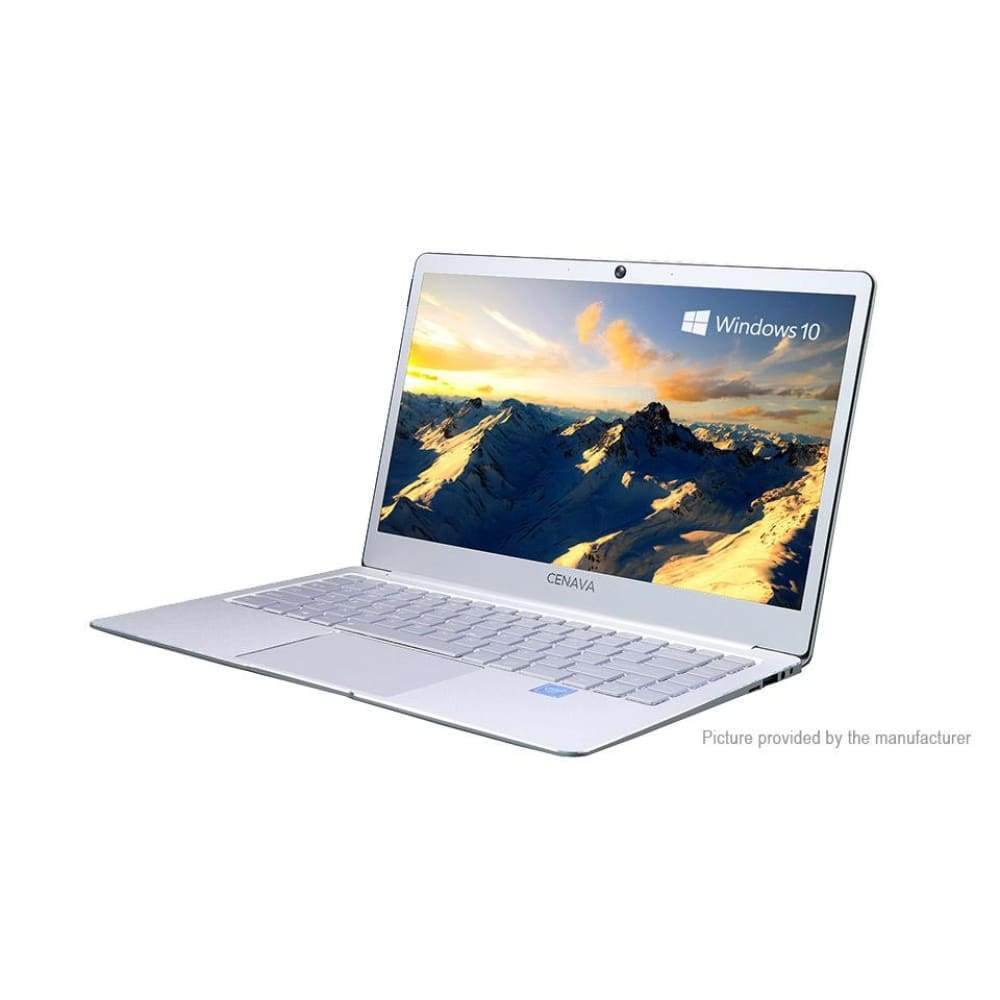 CENAVA P14 14 IPS Quad-Core Notebook (120GB/US)