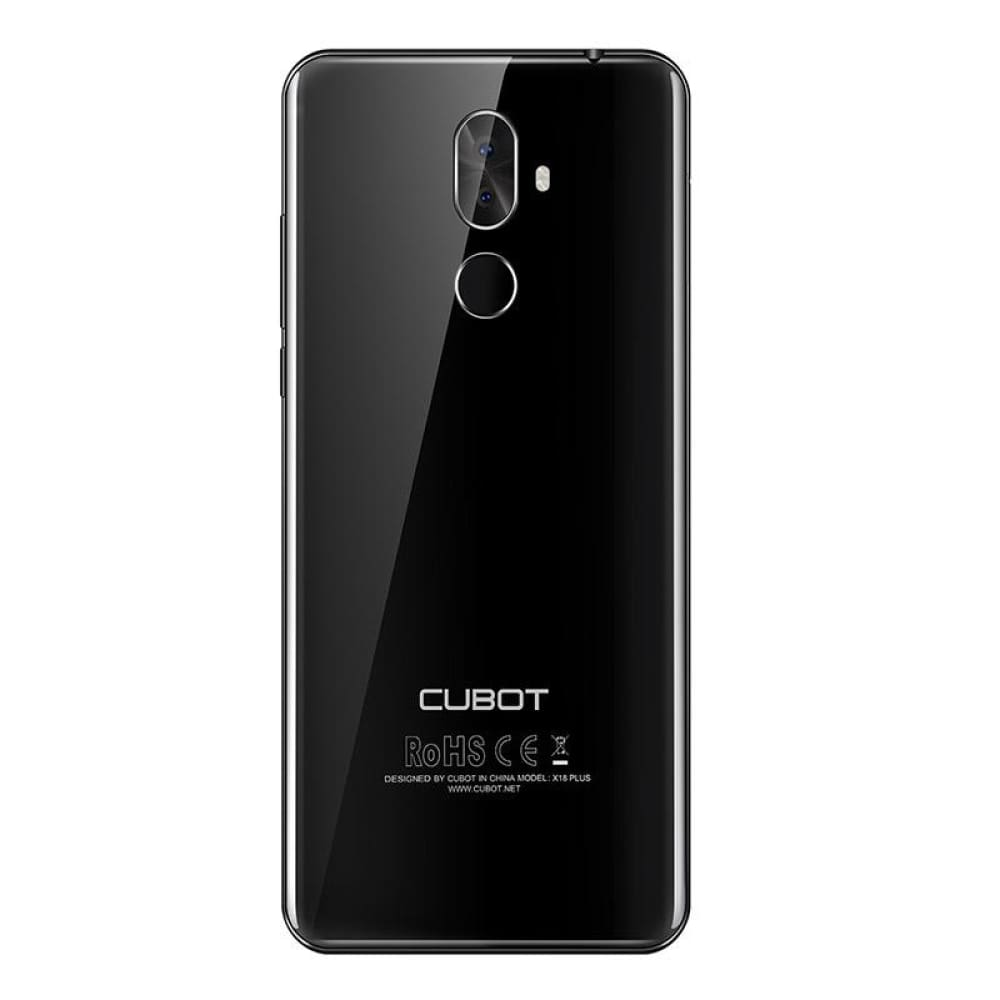 Cubot X18 Plus 18:9 5.99 4GB 64GB 2160*1080 Android 8.0 MT6750T Octa-Core 4G Mobile Phone Dual Rear Cameras 4000mAh Cellphone