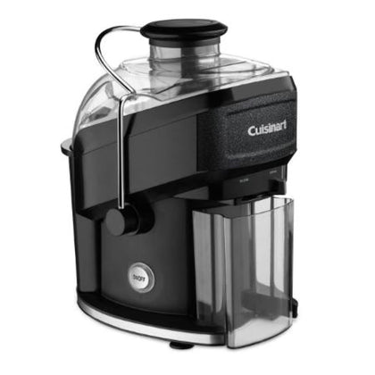 Cuisinart CJE-500 Compact Juice Extractor - Refurbished