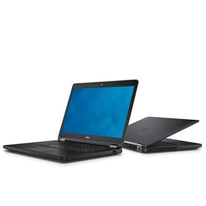 Dell E5450-Win10Pro Latitude E5450 14.0W Touch Screen I7-5600U 3.2GHZ 16GB 256GB SSD Windows 10 Pro