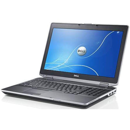 Dell E6530-I36128GQ900066 Genuine Latitude E6530 Core i3 2.5GHz 6GB 128GB SSD DVD 15.6 Win7 Pro Silver