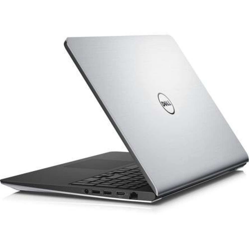 Dell Inspiron 15 5000 15-5555 15.6 LCD 16:9 Notebook - 1366 x 768 Touchscreen - TrueLife - AMD A-Series A8-7410 Quad-core