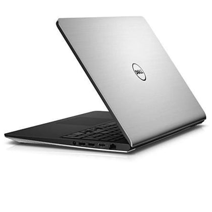 Dell Inspiron I5545-3750SLV 15.6 Touchscreen Laptop with AMD A10-7300 Processor