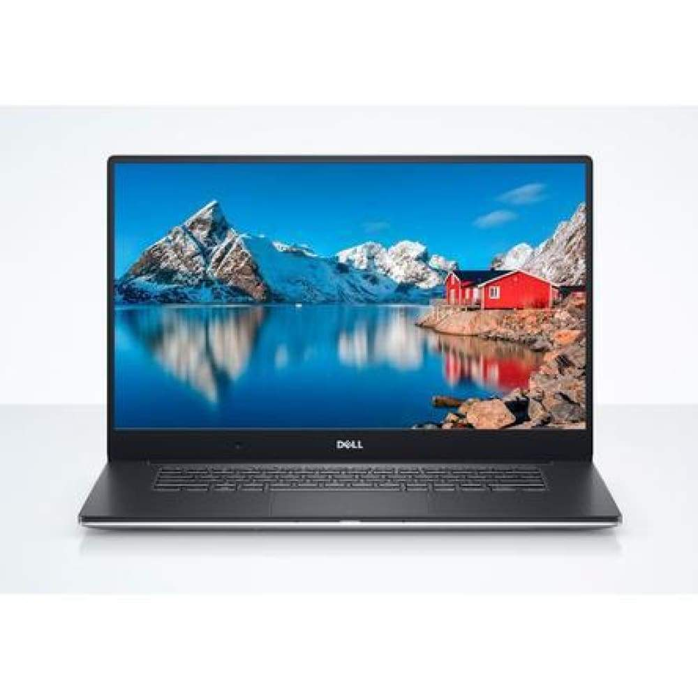 Dell Refurbished Precision 15 M5520 i7-7820HQ 32GB 512GB PCIe SSD class50 UHD Touch M1200 AE