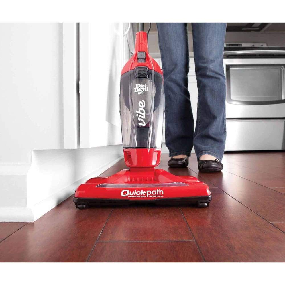 Dirt Devil Vibe 3-In-1 Bagless Stick Vacuum SD20020