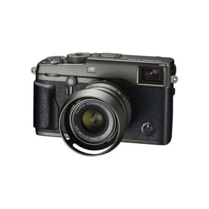 Fujifilm X-Pro2 Digital Camera Kit - Graphite Edition