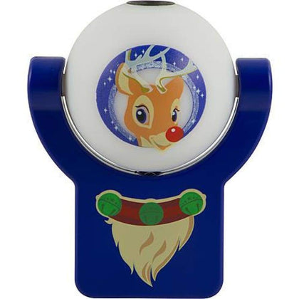 GE Appliances Night Light Santa Projectable