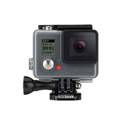 GoPro Camera HERO+ (Wi-Fi Enabled)