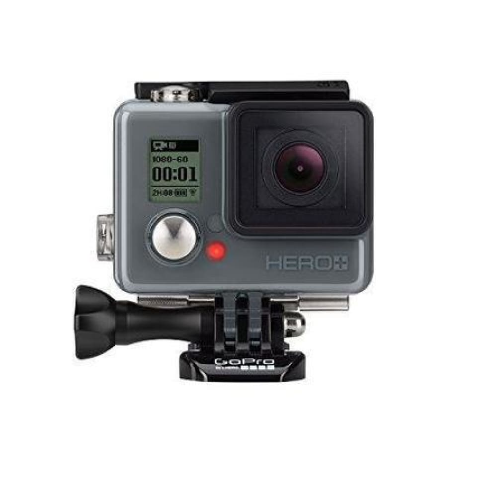 HEROS GoPro + LCD Wi-FI Enabled