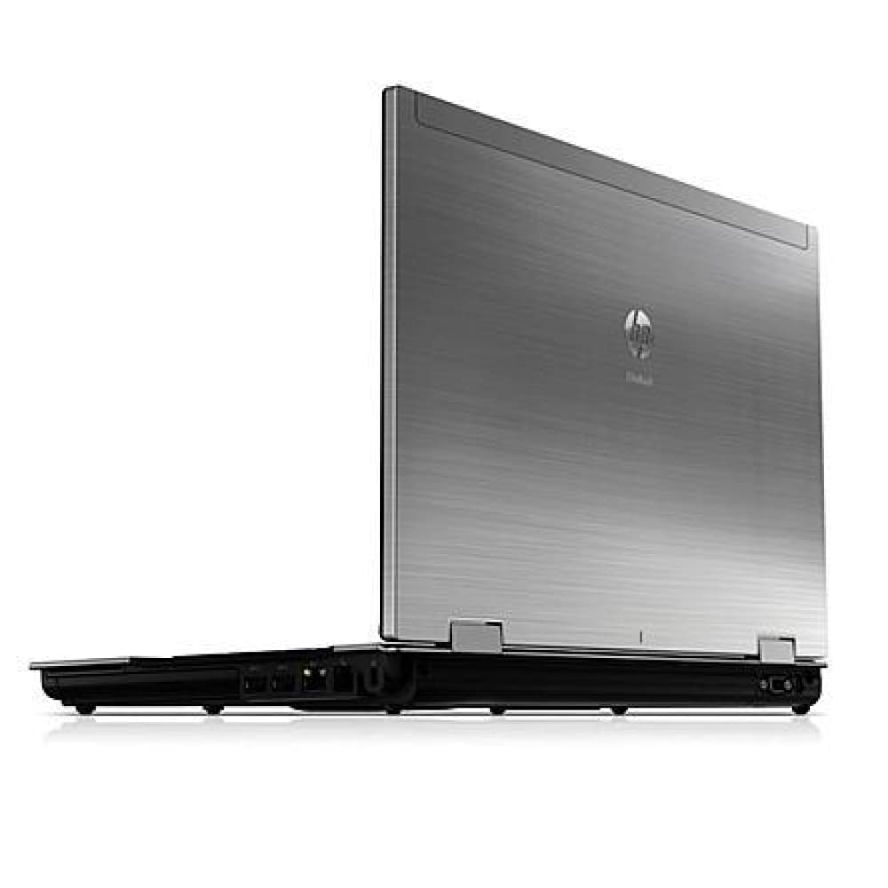 HP 8440p 14 Elitebook with Intel Core i5-2.4GHz Processor
