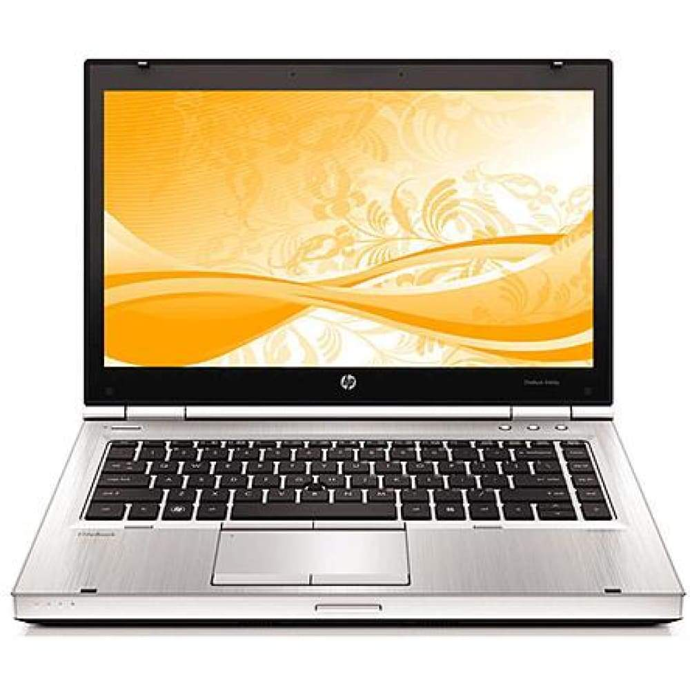 HP 8460p 14 EliteBook With Intel i7 Dual Core 2.7GHz Processor