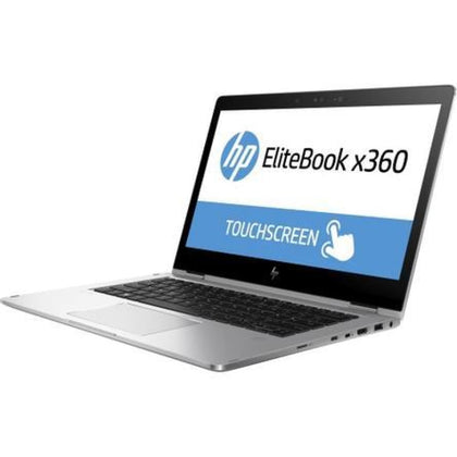 HP EliteBook x360 1030 G2 13.3 Touchscreen LCD 2 in 1 Notebook - Intel Core i7 (7th Gen) i7-7600U Dual-core (2 Core) 2.80
