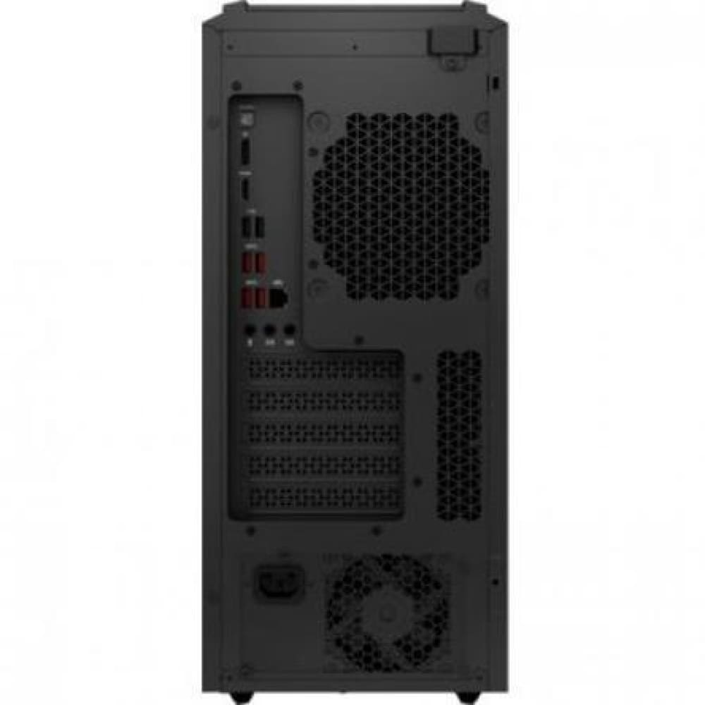 HP OMEN 880-000 880-010 Desktop Computer - AMD Ryzen 5 1400 3.20 GHz - 8 GB DDR4 SDRAM - 1 TB HDD - Windows 10 Home 64-bit - DVD