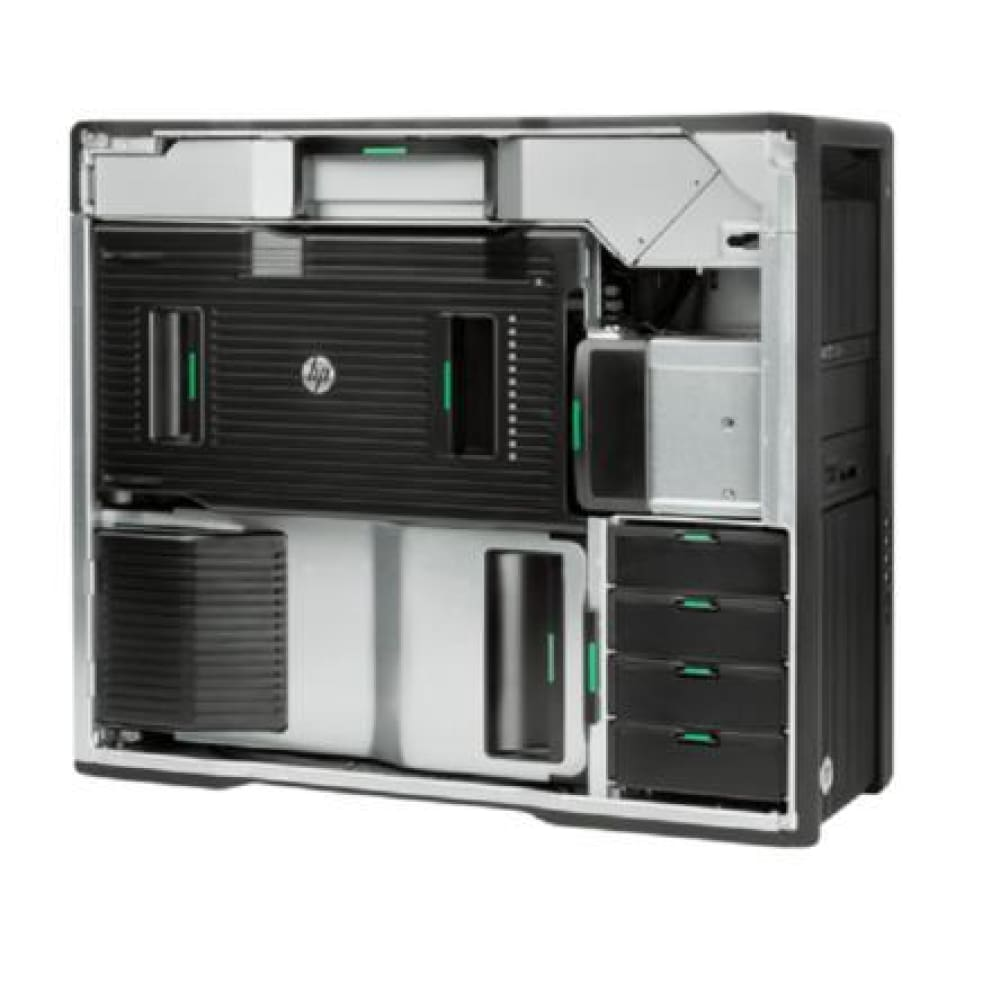 HP Refurbished Z840 Revit Workstation 2x E5-2643v3 12 Cores 3.4Ghz 256GB 2TB P4000 Win 10 Pre-Install