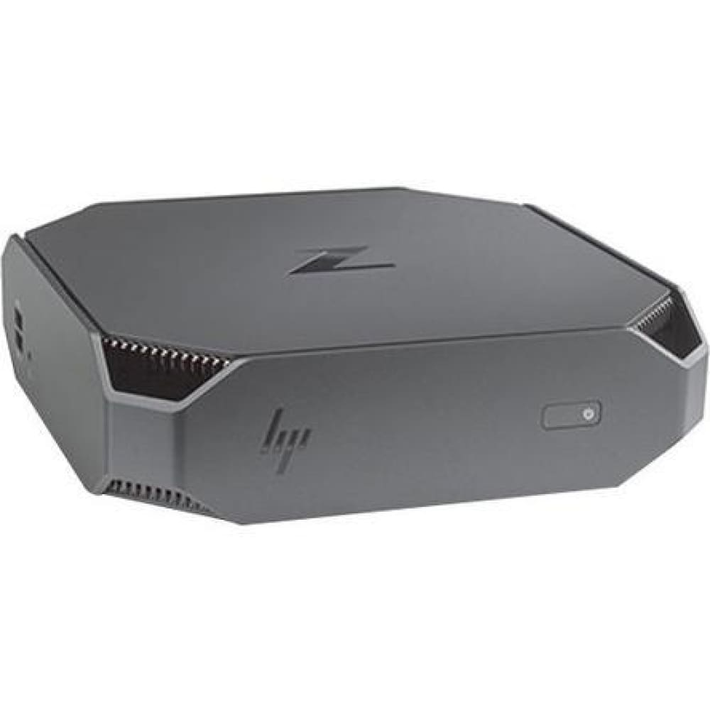 HP Workstation Z2 Mini G3 Performance - Core i7 6700 3.4 GHz - 8 GB - 256