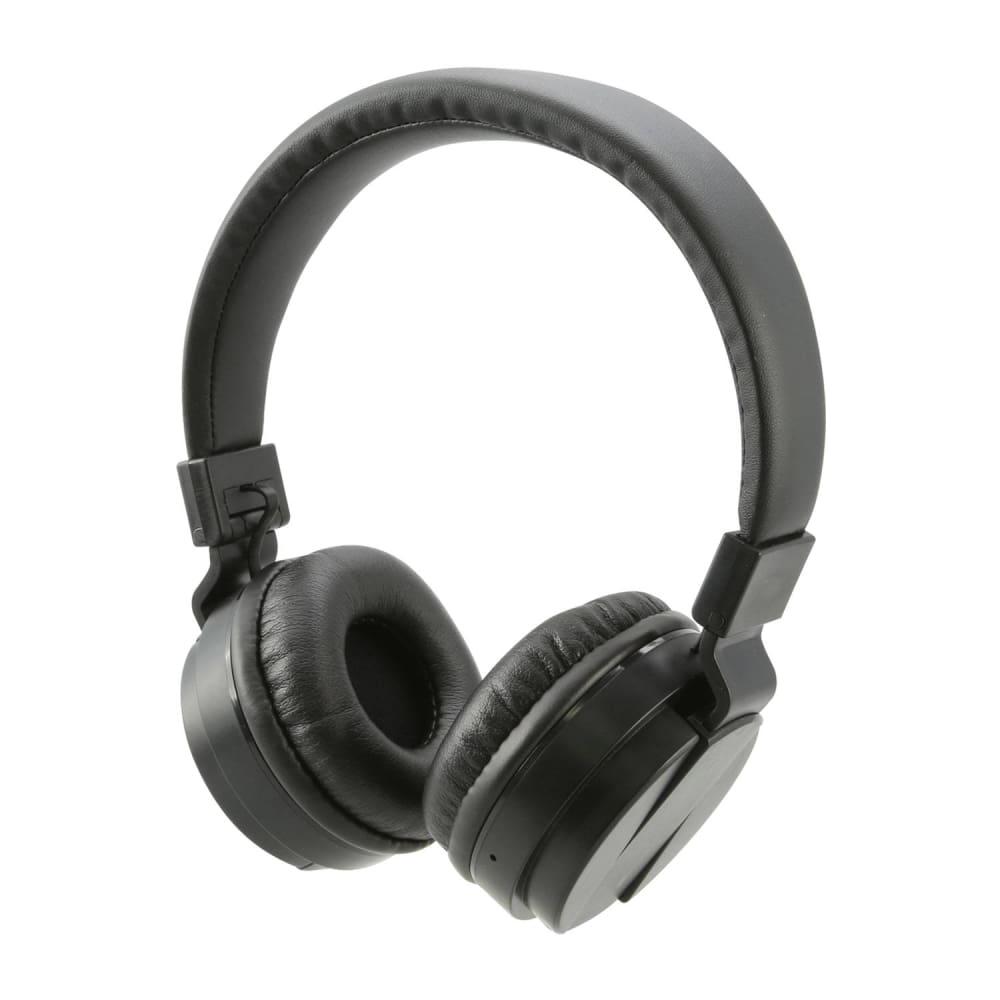 iLive Wireless Headphones - Black