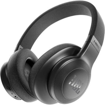 JBL Signature Sound Bluetooth Wireless On-Ear Headphones with Built-In Remote and Microphone Black (New Open Box)