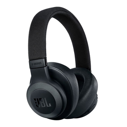 JBL Wireless Over-Ear Active Noise Canceling Headphones - Black