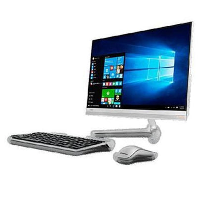 Lenovo F0CU0003US - 520S-23IKU 23 Touch-Screen All-In-One - Intel Core i5 - 8GB Memory ...
