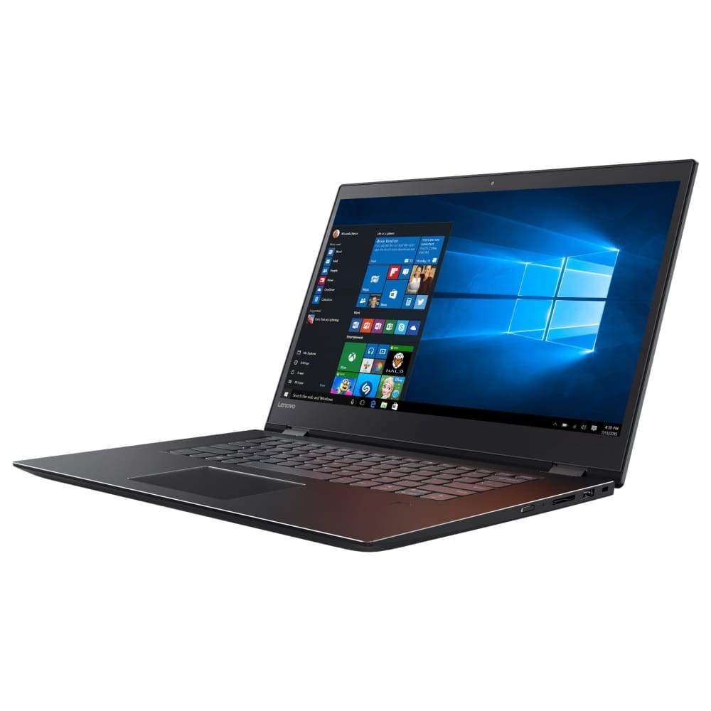 Lenovo Flex 5 Series 2-in-1 Touchscreen Laptop - Intel Core i7 - GeForce MX130 - 1080p - Active Stylus